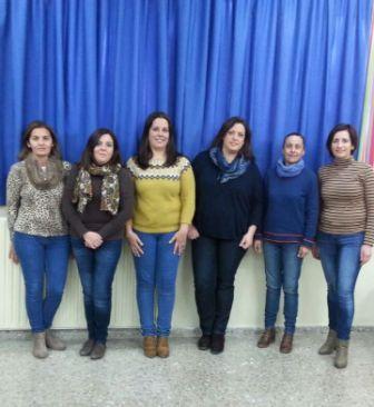Foto directiva AMPA