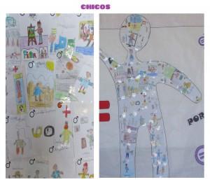 dibujos chicos