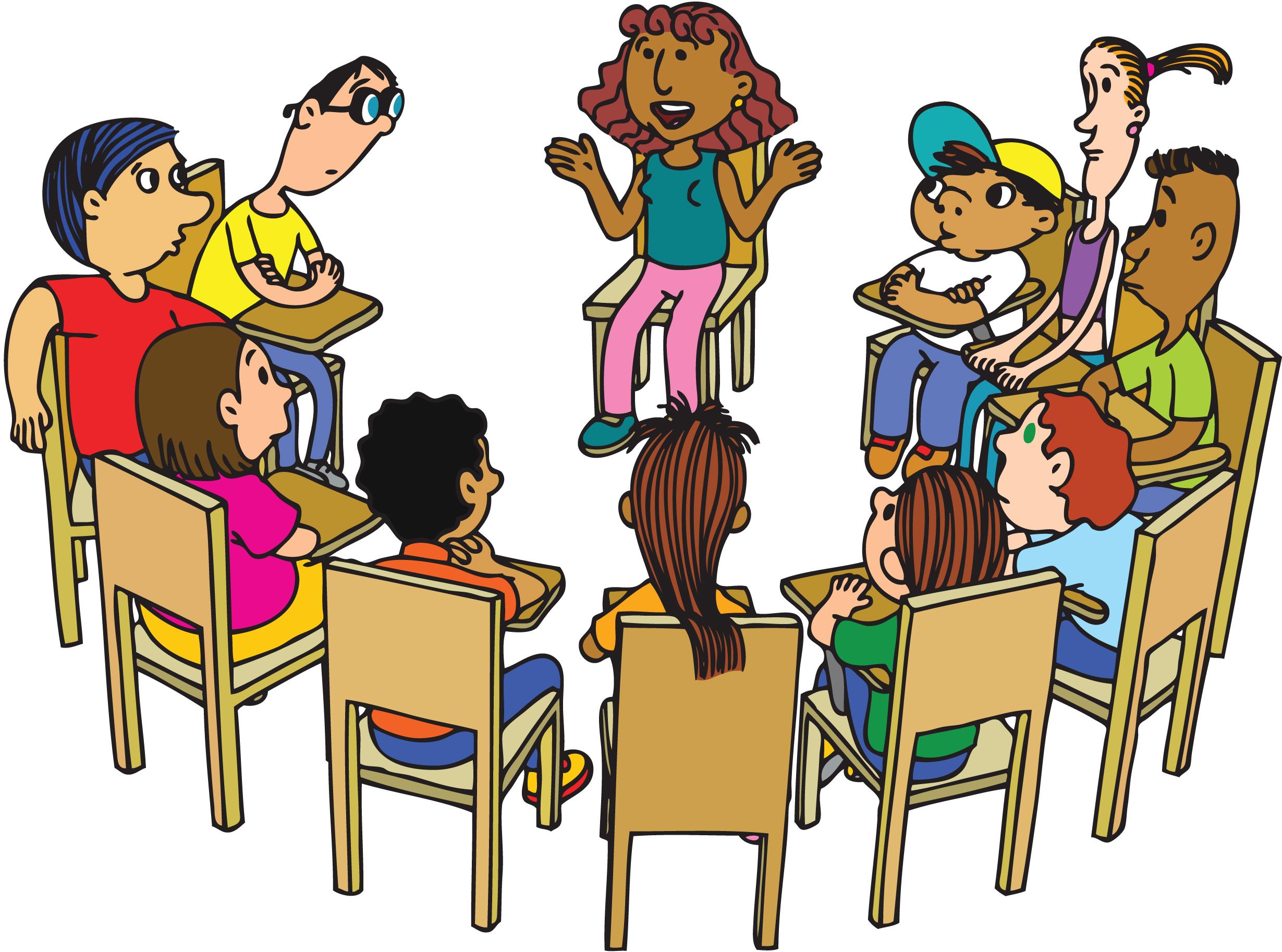 Resultado de imagen de reunion infantil dibujo