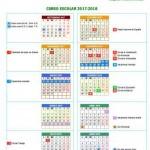 calendario escolar web
