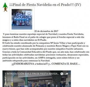 PANTALLAZO 2 AMPA