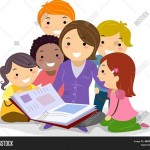 lectura maestras alumnos