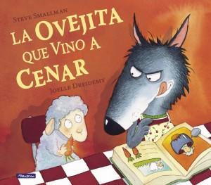 la-ovejita-que-vino-a-cenar-ya-se-leer-9788448824549